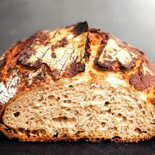 kan brød hæve uden gær