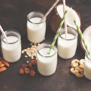 erstatning for mælk