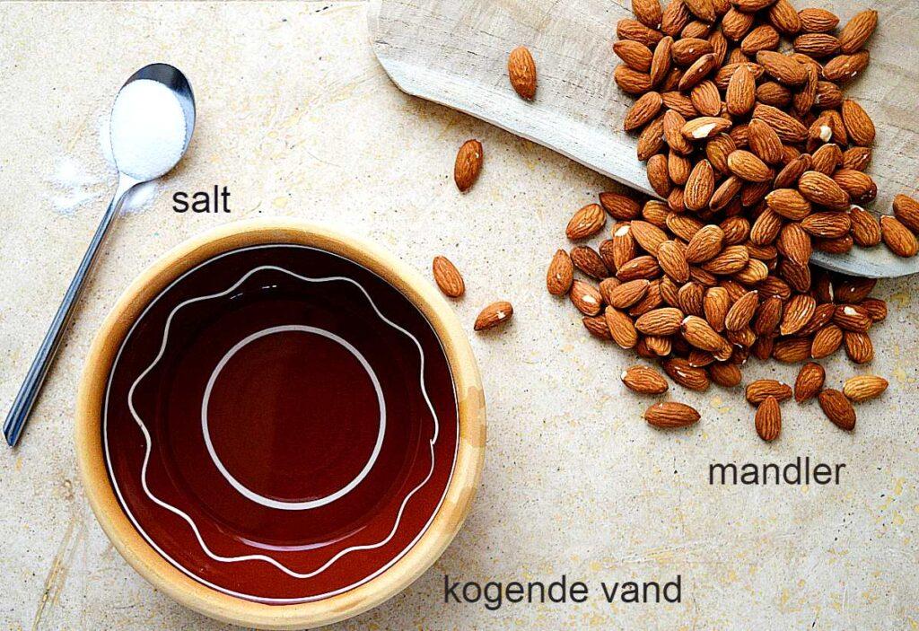 ingredienser
