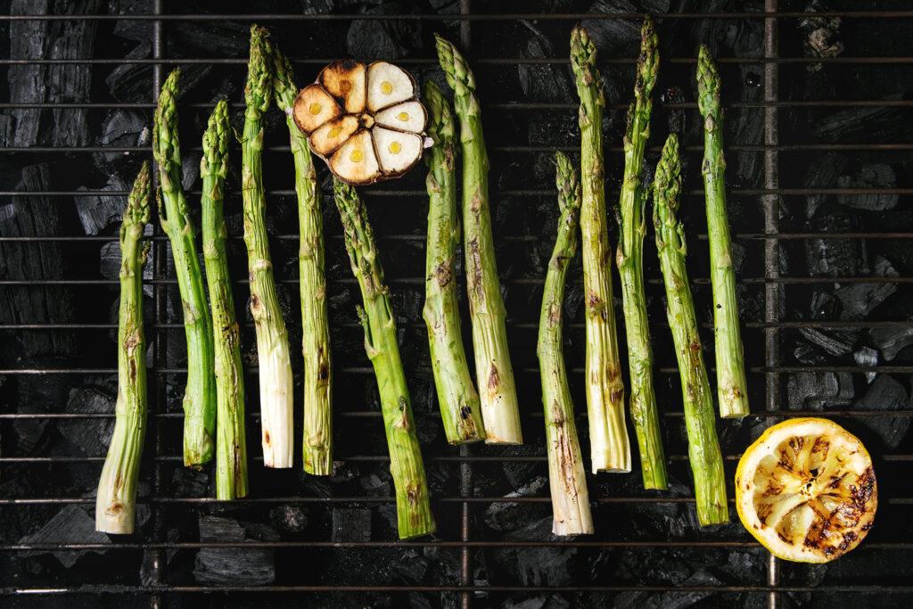 vegansk grill guide