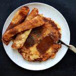 veganske pandekager