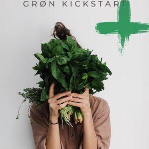 grøn kickstart plus